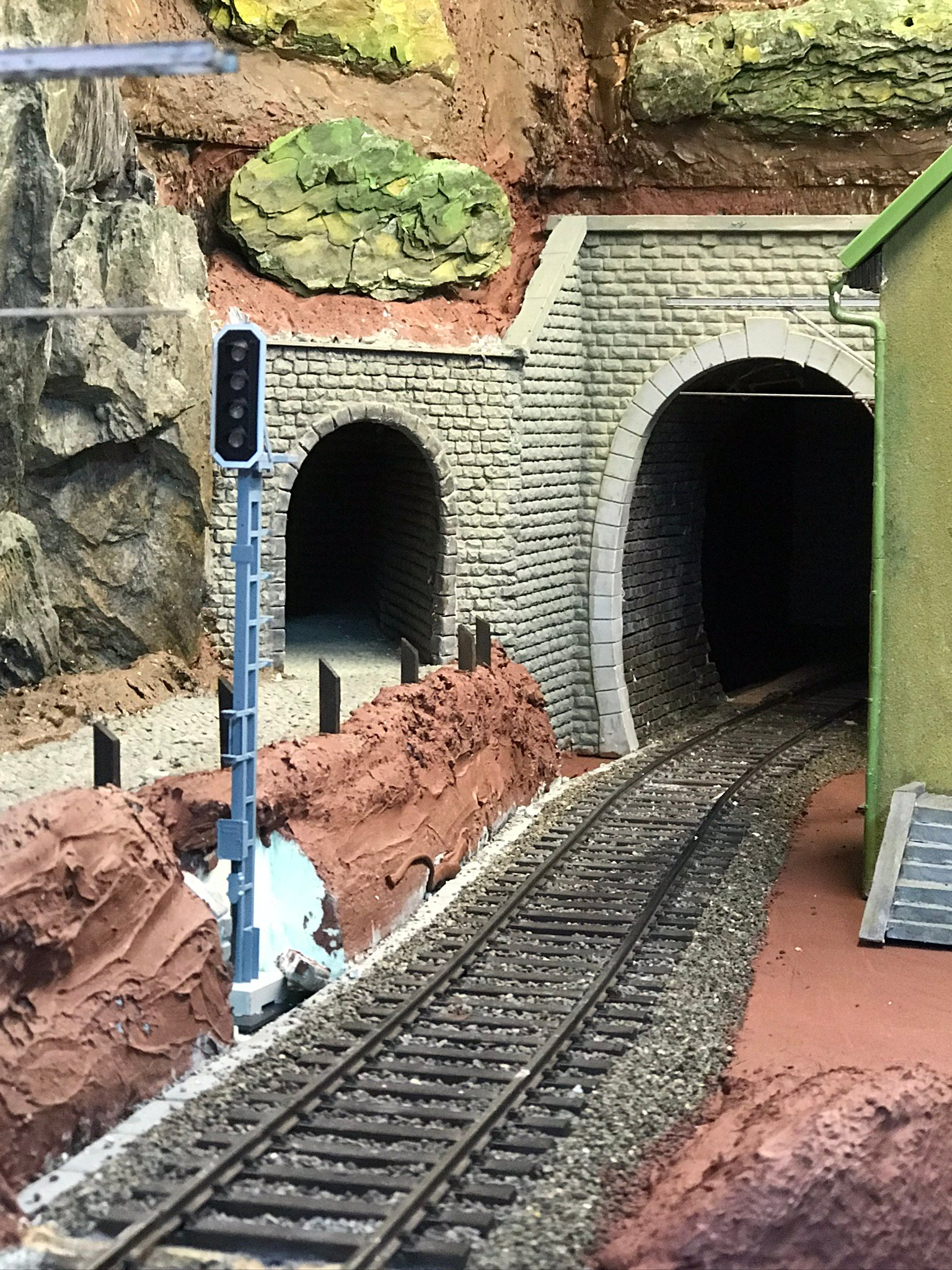 Right side of the layout